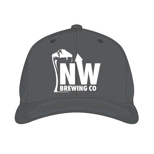 Northwest Brewing Company Flex Hat
