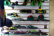 Jamaican Style Sandals and flipflops