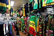 Jamaican Shirts and Tops