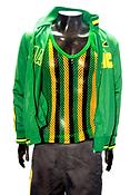 Jamaican Mesh Shirt