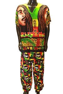 Bob Marley Set