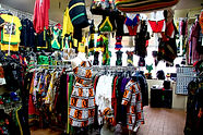 Jamaican and Caribbean Clothes