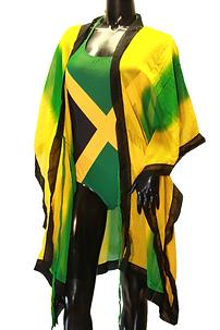 Jamaica Full Swimsuit Cover