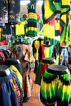 Lady B Boutique Jamaican Clothing