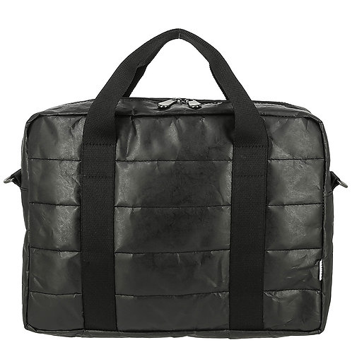 Конференц-сумка Tatum Kraft Black