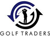 Golf trader logo