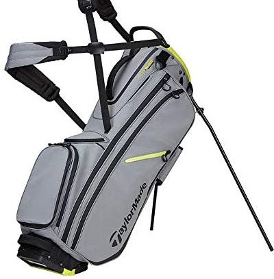 TaylorMade: 2020 Flex Tech Crossover Stand Bag