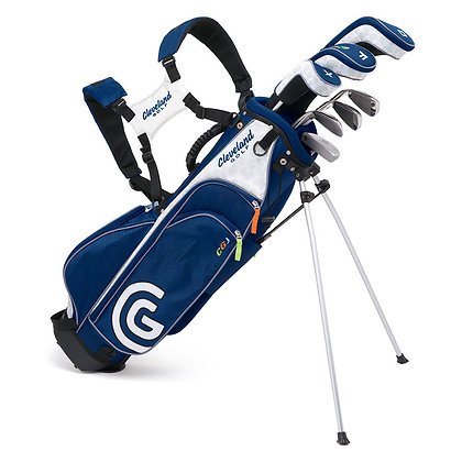 Cleveland: Cleveland Junior Golf CJG MEDIUM Package Sets