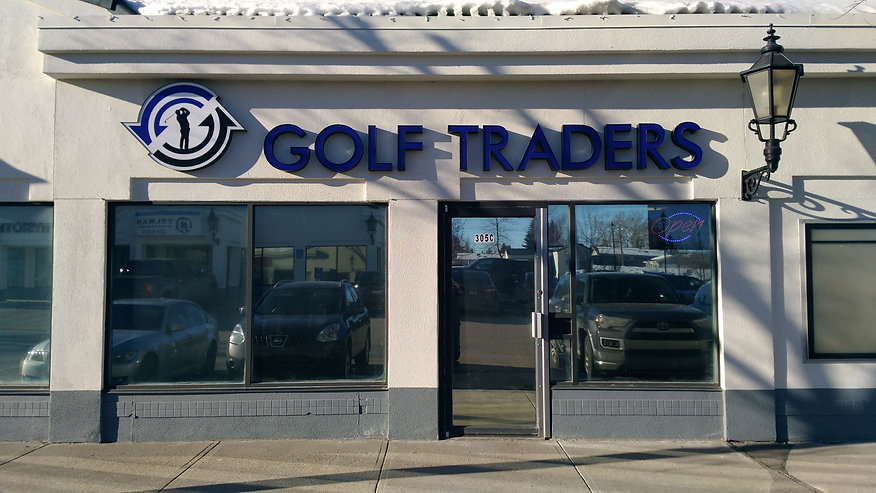 Golf Traders - Calgary, AB - Alignable