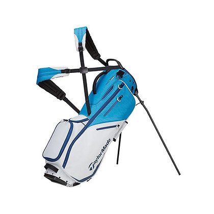 TaylorMade: 2020 Flex Tech Stand Bag
