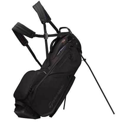 TaylorMade: Flex Tech Crossover Stand Bag