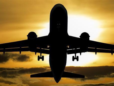 Comprando as passagens #2 - Como planejar uma LONGA viagem gastando menos