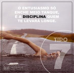 7 - O ENTUSIASTA