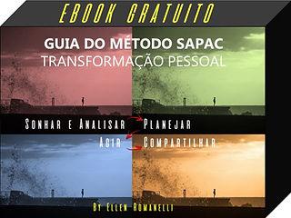 ebook método SAPAC