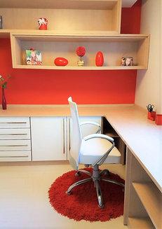 Home Office dela