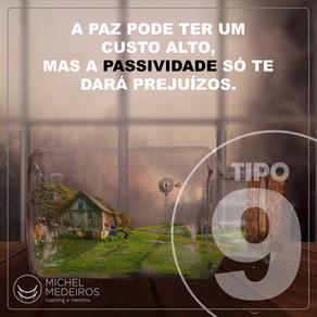 9 - O PACIFISTA