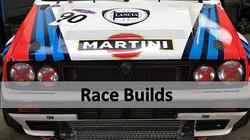 Race Builds
