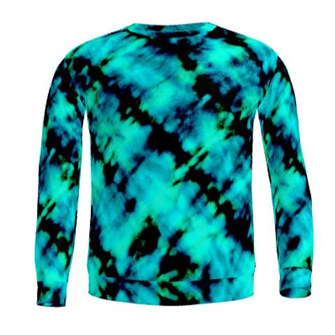Fit Fresh Luxe Sweatshirt