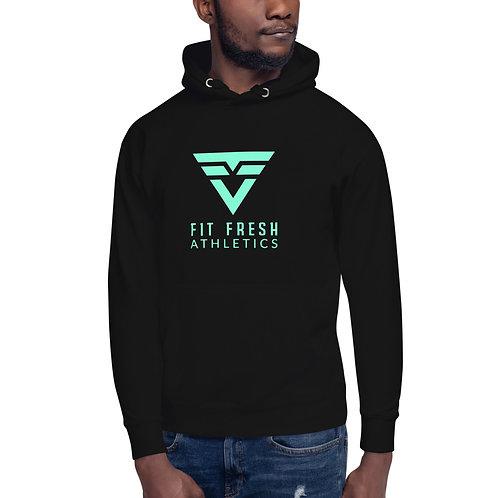 Fit Fresh Premium Hoodie Unisex