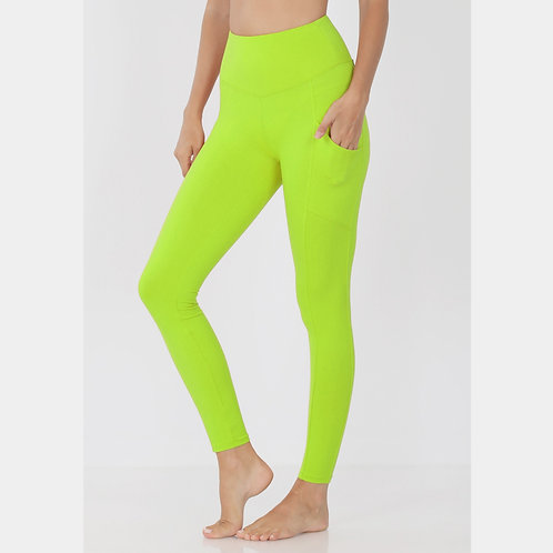 Daphne ReFreshed Lounge Leggings