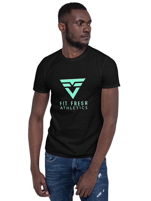 Fit Fresh Athletics Logo Tee