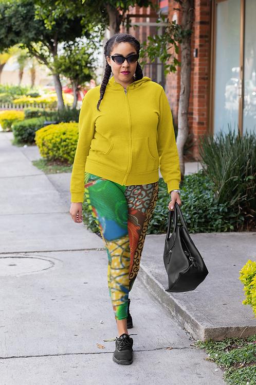 Fit Fresh Luxe by Anikas Leggings