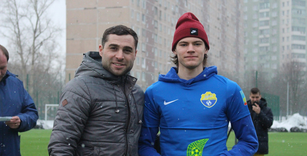 Босенков Никита