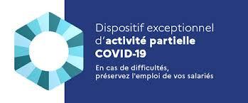 Modifications sur les indemnités activités partielles au 1er Mars