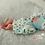 Thumbnail: Tiny Sleeping Baby Boy Full Body Vinyl