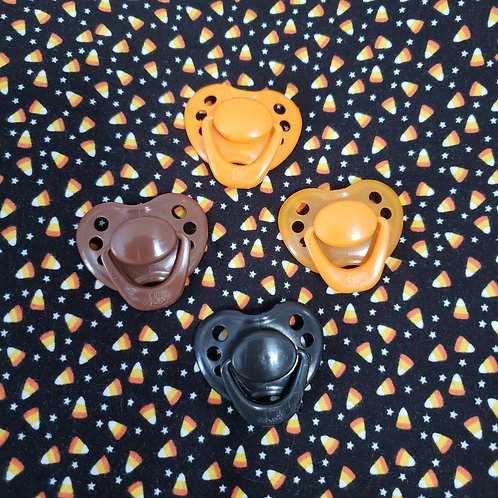 Fall Sweetheart Magnetic Pacifier for Reborn Dolls