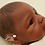 Thumbnail: Deer Baby Girl