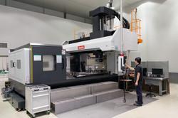 CNC Machine Finance