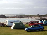 Link to Fidden campsite