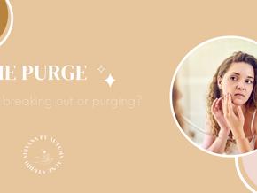The Skin Purge