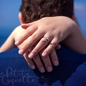 Rowan and Lauren's Engagement Photoshoot