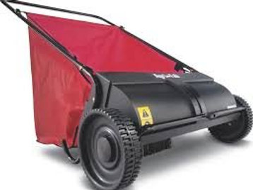 "Agri-Fab 26"" Push Sweeper 45-02182"