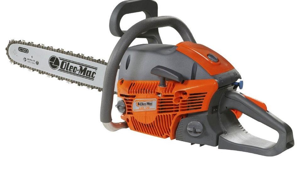 OLEO-MAC GSH 510 Chainsaw