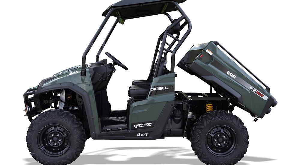Quadzilla Diesel 1100
