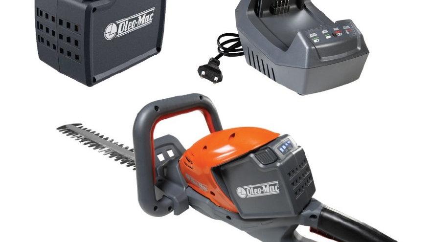 OLEO-MAC HC145 Battery Hedgecutter Kit