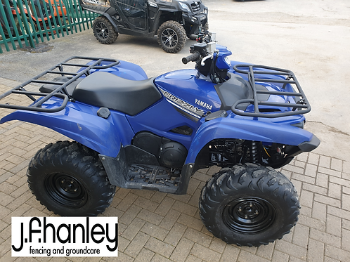 Yamaha Grizzly 700 2016 4x4