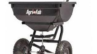 Agri-Fab 85lb/36kg Pro Push Broadcast Spreader 45-0532