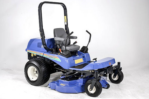Iseki SZ330 Zero Turn Mower