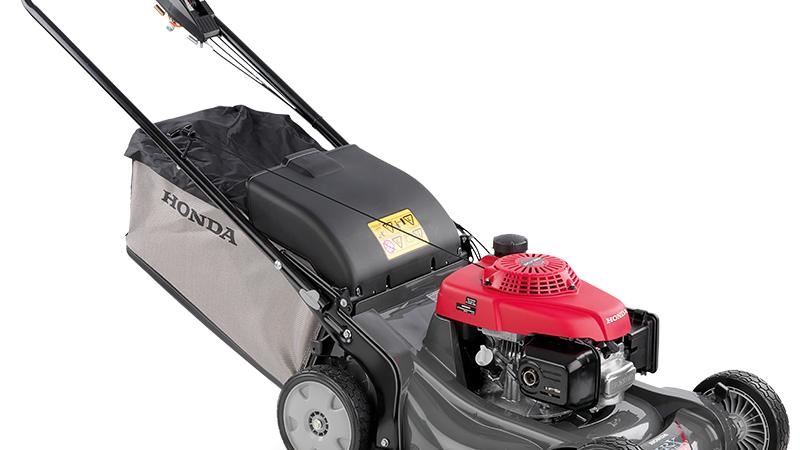 Honda HRX537 HZE Rotary Lawnmower