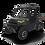 Thumbnail: Polaris Ranger Diesel T3 Road ready