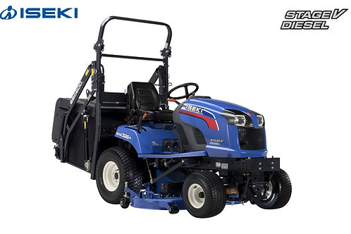 Iseki SXG326 Plus