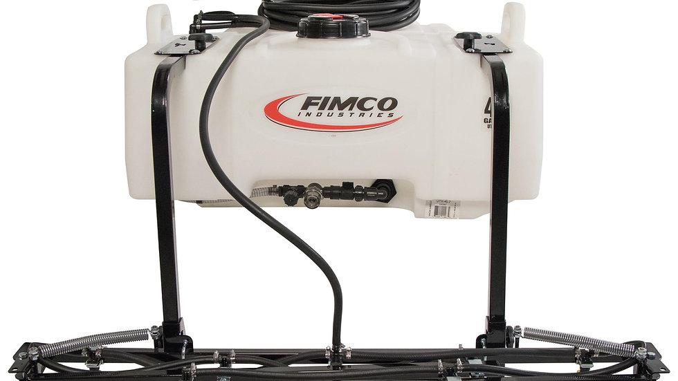 Fimco Spray Tank And Boom - UTV-45-7