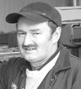 Gerry Donognue Head Technician JFHanley
