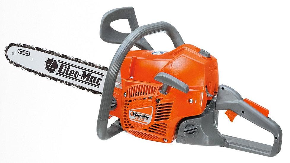 OLEO-MAC GS 371 Chainsaw