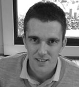 Patrick Hanley, JFHanley Sales Director
