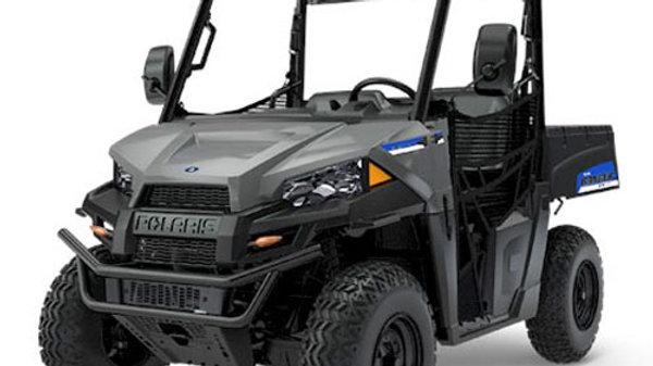 Polaris Ranger EV Electric
